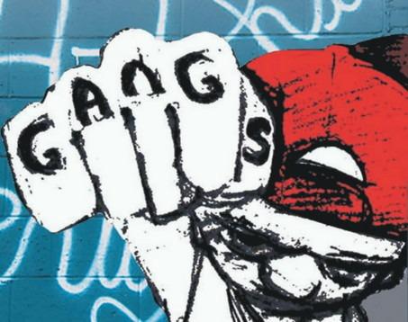 فروش بیت رپ گنگ فوق العاده حرفه ای سری ۱